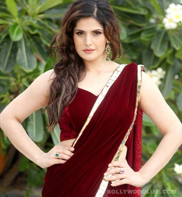 Zarine Khan earned a  million dollar salary, leaving the net worth at 12 million in 2017