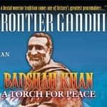 Frontier Gandhi gets standing ovation at Ladakh International Film Festival