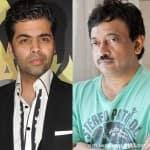 Why does Ram Gopal Varma pick fights with Karan Johar?