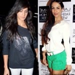 Will Katrina Kaif ever kiss and make up with Malaika Arora Khan?