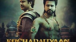 Kochadaiiyaan to release on December 12
