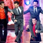 Bigg Boss 7: Salman Khan Anil Kapoor together - Entertainment! Entertainment! Entertainment!