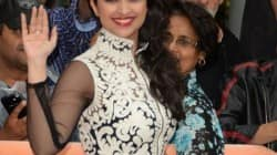 Parineeti Chopra at Toronto International Film Festival 2013