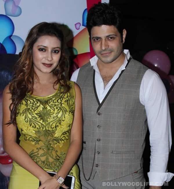 Why did Pratyusha Banerjee file a complaint against ex-boyfriend Makrand?