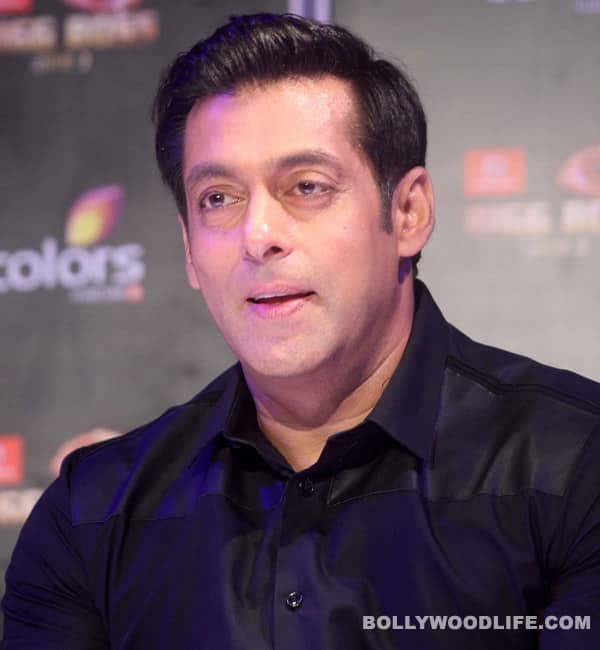 What 3 questions should you never ask Salman Khan?