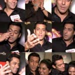 Exclusive! Salman Khan unplugged: The Dabangg Khan's rarely seen side unveiled!