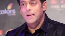 Salman Khan Productions to launch with Hero remake