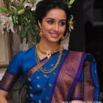 Shraddha Kapoor turns a Marathi mulgi, once again!