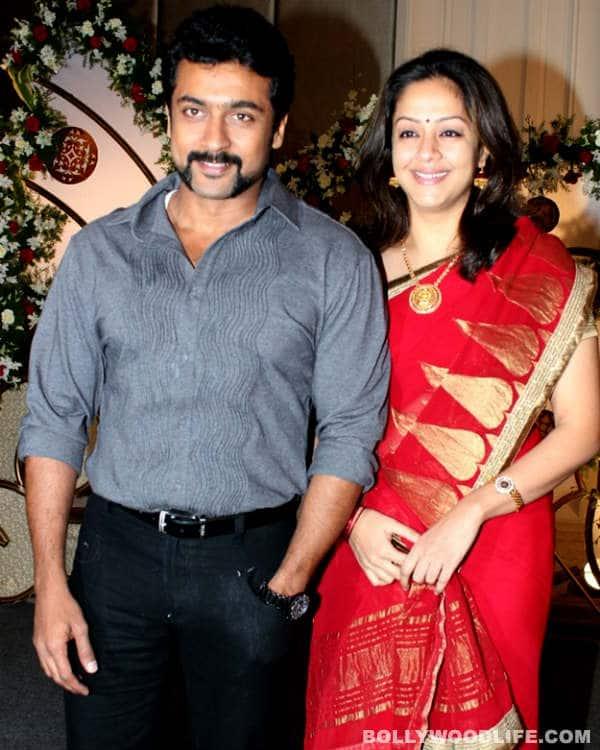 Suriya-Jyothika, happy anniversary!