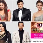 Bigg Boss 7: Armaan Kohli, Tanishaa Mukherji, Shilpa Agnihotri, Kamya Punjabi, VJ Andy - Who do you want to see out of the house? Vote now!