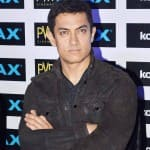 Why does Aamir Khan want to hide his real life story from the entire world?