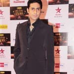 Despite injury, Abhishek Bachchan promotes Dhoom:3