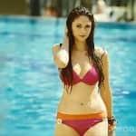 Boss song Har kisi ko nahin milta: Aditi Rao Hydari sizzles in a red bikini!