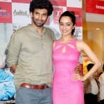Why would Shraddha Kapoor not commit to Aditya Roy Kapur?