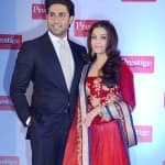 Aishwarya Rai Bachchan reveals why she married Abhishek Bachchan!