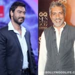 Ajay Devgn and Prakash Jha to come up with another police drama?