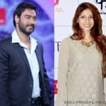 Bigg Boss 7: Is Ajay Devgn trying to get Tanishaa Mukherji out of the house?