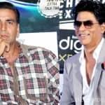 Is Akshay Kumar losing his brand power to Shahrukh Khan?