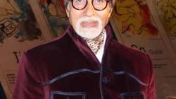 Amitabh Bachchan interview