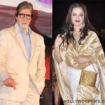 No Welcome Back for Amitabh Bachchan and Rekha?