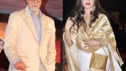 Amitabh Bachchan and Rekha will not work together in Welcome Back