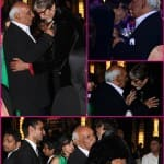 Why is Amitabh Bachchan quiet on Yash Chopra's first death anniversary?