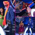KBC 7: Amitabh Bachchan at his candid best!