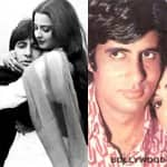 Amitabh Bachchan birthday special: Who looks best with Big B – Rekha, Jaya Bhaduri, Rakhee, Tabu or Jiah Khan?