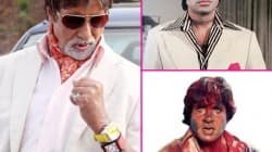 Birthday special: Amitabh Bachchan's 10 most memorable dialogues