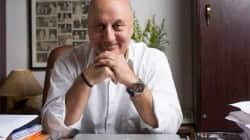 Anupam Kher to feature in a documentary