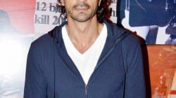 Arjun Rampal on Facebook?