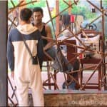Bigg Boss 7: Is VJ Andy provoking Asif Azim to get into a fight?