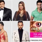 Bigg Boss 7: Armaan Kohli, Pratyusha Banerjee, VJ Andy, Ratan Rajput, Asif Azim - Who do you  want out of the house? Vote!