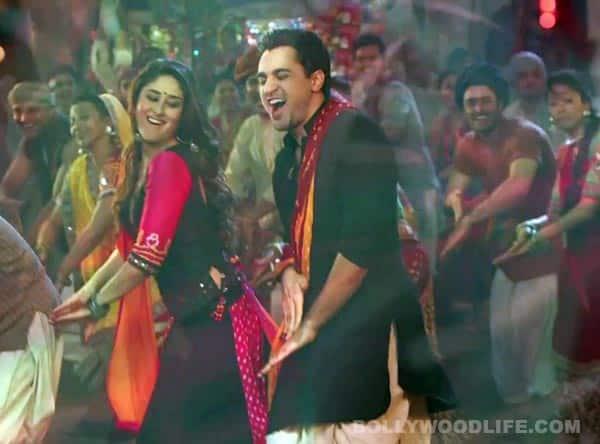 Gori Tere Pyaar Mein song Chingam chabake teaser: Imran Khan-Kareena Kapoor's desi number looks promising
