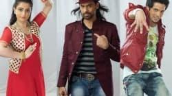Dance India Dance 4