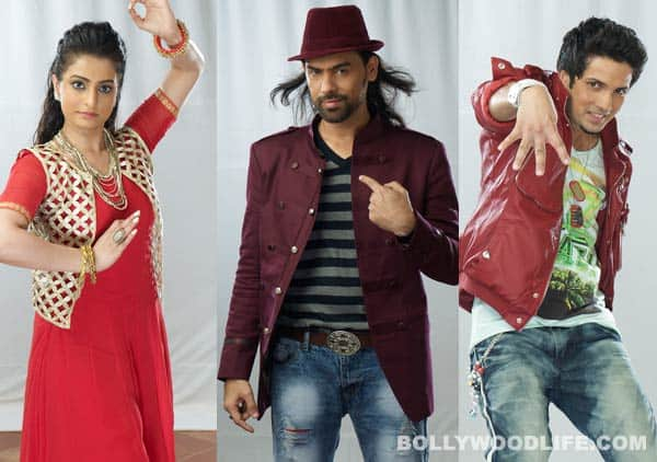 Dance India Dance 4: Geeta Kapur, Remo D'souza and Terence Lewis out, new judges in!
