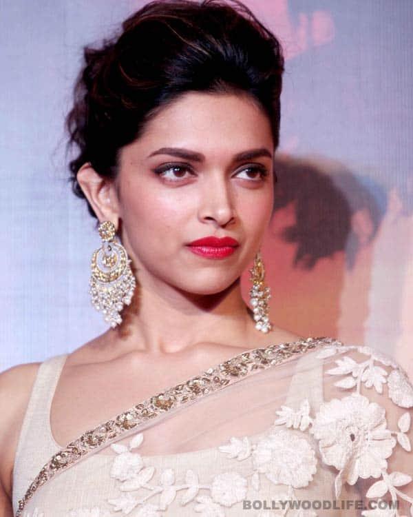 Deepika Padukone's voice dubbed in Rajinikanth-starrerKochadaiiyaan