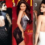 Priyanka Chopra's butt sexier than Kareena Kapoor Khan and Deepika Padukone!