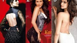 Priyanka Chopra's butt sexier than Kareena Kapoor Khan and Deepika Padukone