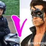 Will Aamir Khan's Dhoom:3 beat Hrithik Roshan's Krrish 3 in marketing?