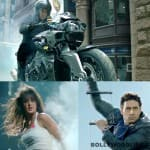 Dhoom:3 first trailer: Catch the sexy Katrina Kaif and her serious joker Aamir Khan!