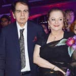 Dilip Kumar and Saira Banu celebrate their 47th wedding anniversary today!