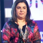Is Farah Khan the new bhai of B-town?