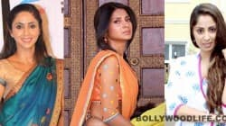Gautami Kapoor, Jennifer Winget and Sangeeta Ghosh