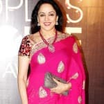 Hema Malini, happy birthday!