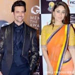 Manish Malhotra to design for Kareena Kapoor and Hrithik Roshan in Shuddhi