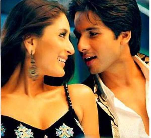 Will ex-lovers Shahid Kapoor-Kareena Kapoor Khan reunite?
