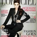 Jacqueline Fernandez looks fab, fierce and flawless in her new photoshoot!