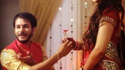 Jay Soni engaged to Pooja Shah