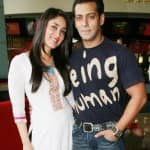 Has Salman Khan found his perfect woman?